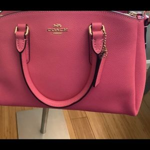 New with Tags small Coach Bag